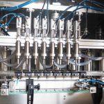5L lubrifica a máquina de enchimento do óleo lubrificante do óleo lubrificante / óleo de motor