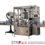 Máquina de nivelamento contínuo automática