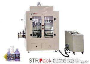 Máquina de enchimento líquida corrosiva