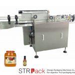 Máquina de etiquetas automática para colagem úmida (máquina para etiquetar pastas)