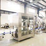Equipamento líquido de enchimento de peso líquido para linhas de produção